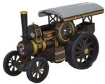 Oxford Diecast 76FOW001  Fowler B6 Road Locomotive Atlas Norman E Box